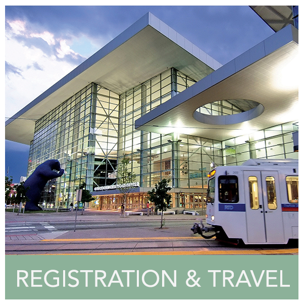 Energy Exchange Registration & Travel Information