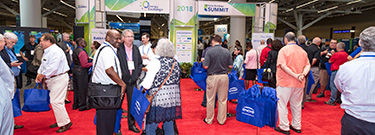 Past Exhibitors - Will Your Business Be on the Energy Exchange Trade Show?
