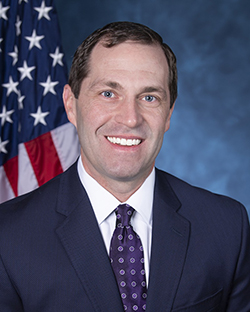 Energy Exchange Plenary Speaker - Rep. Jason Crow