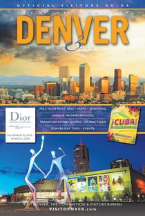 Denver Attractions Guide